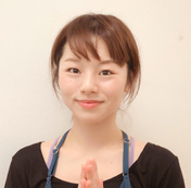 ヨガインストラクター紹介 REIMI